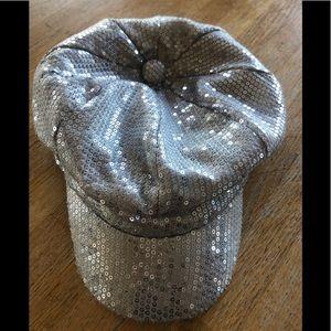 Girls fashion hat